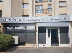 orthodontiste drancy
